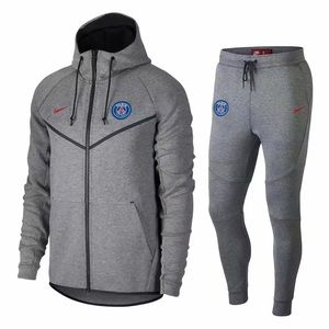 PSG Nike 2018 Men's tracksuit Medium Tech Fleece